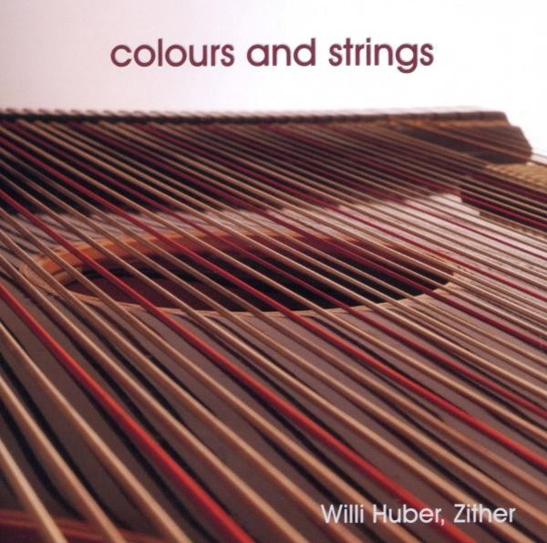 Colours And Strings