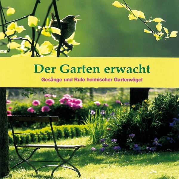 Vogelstimmen-Der Garten erwacht