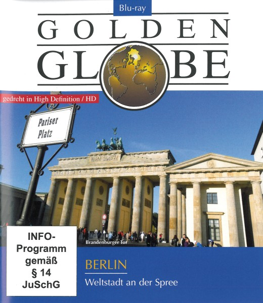 Berlin-Weltstadt an der Spree