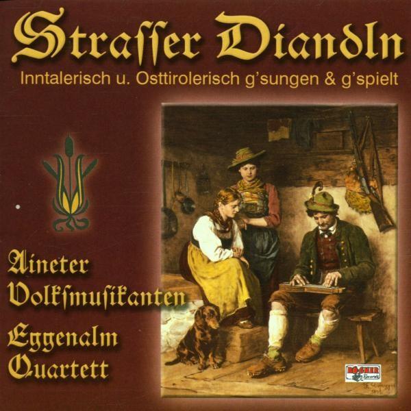 Inntalerisch & Osttirolerisch g'sungen,