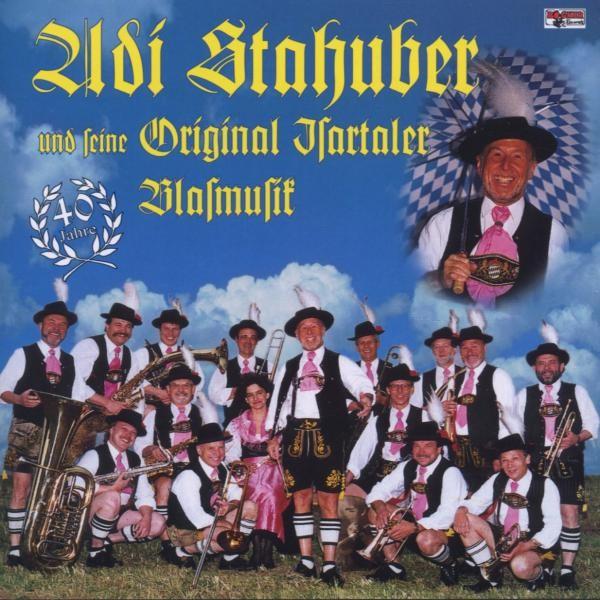 U.s.Isartaler Blasmusik