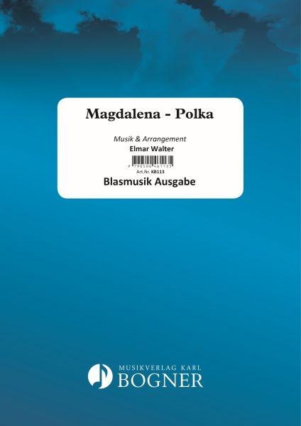 Magdalena Polka
