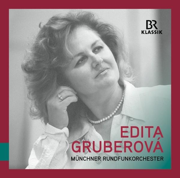 Edita Gruberov