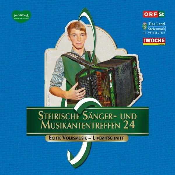Steir.Sänger-& Musikantentreffen 24