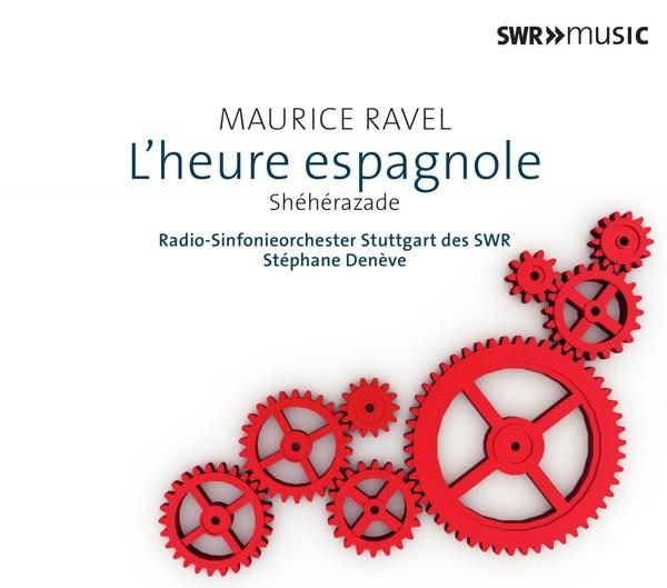 Ravel: Orchesterwerke Vol.4