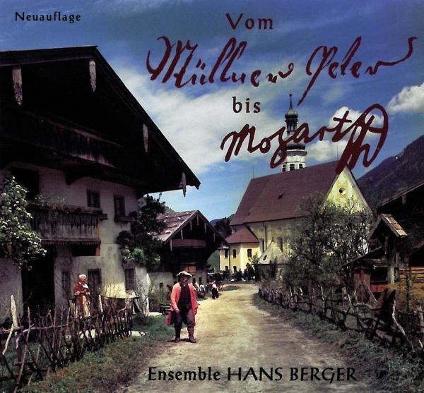 Vom Müllner-Peter bis Mozart
