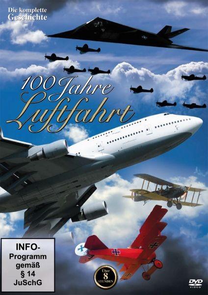 100 Jahre Luftfahrt (Modularbook)