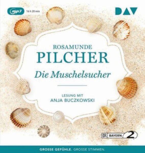 Pilcher: Die Muschelsucher (2 mp3-CD)