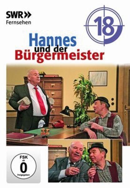 Hannes und der Bürgermeister - Folge 18