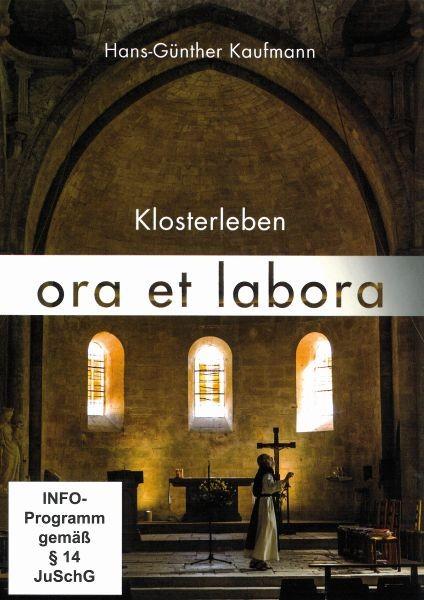 Klosterleben-ora et labora