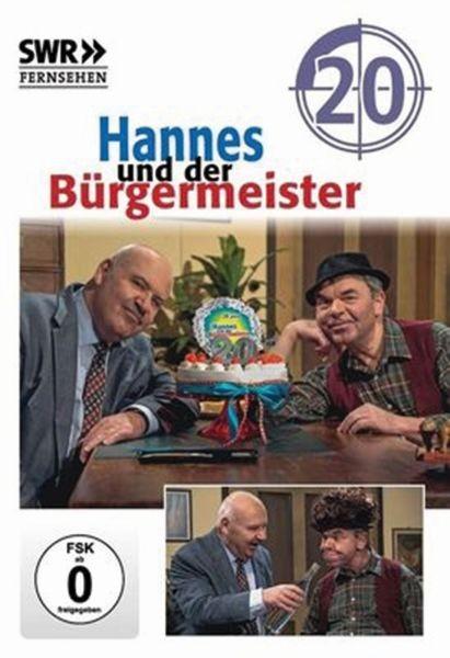 Hannes und der Bürgermeister - Folge 20