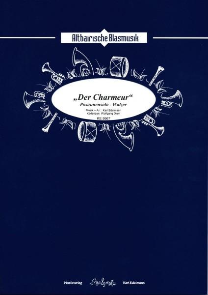 Der Charmeur - Posaunenwalzer
