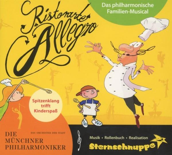 Ristorante Allegro-Das philharmonische F