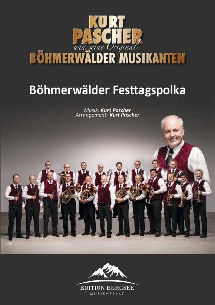 Böhmerwälder Festtagspolka