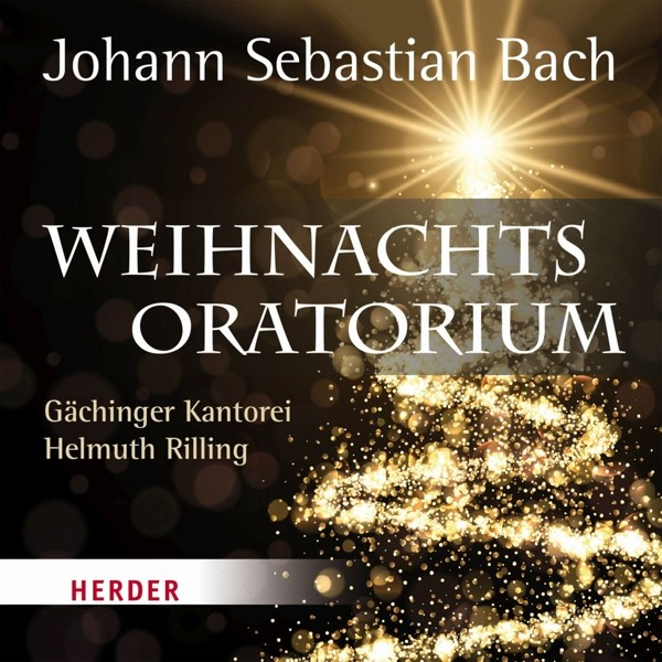 Weihnachtsoratorium,Bach,Joh.Sebastian