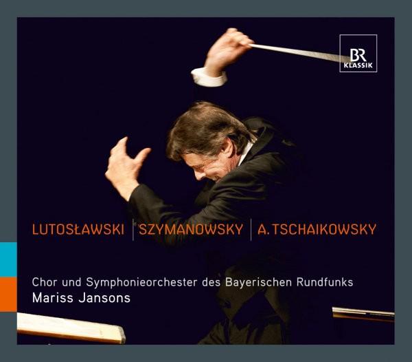 Konzert für Orchester/Sinfonie 3/+