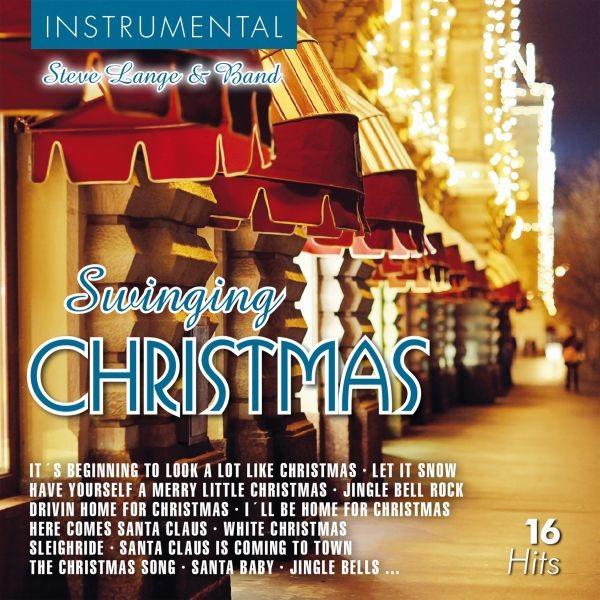 Swing Xmas-Instrumental