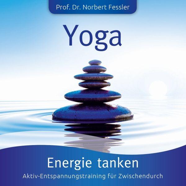 YOGA: Energie tanken-Sonnengrüße