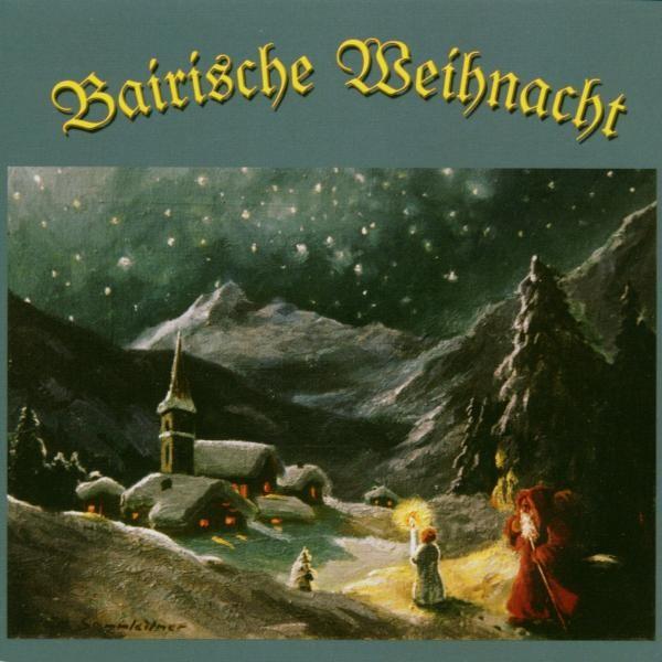 Bairische Weihnacht