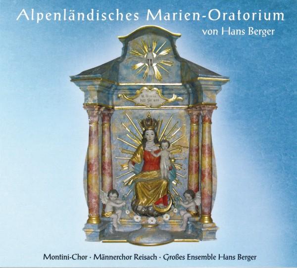 Alpenländisches Marien-Oratorium