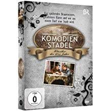 Der Komödienstadel-Klassiker der 60er Jahr (DVD)