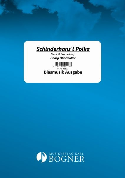 Schinderhans'l Polka