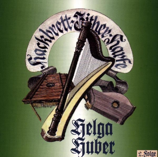 Hackbrett-Zither-Harfe 2