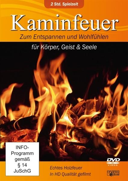Kaminfeuer-zum Entspannen & Wohlfühlen