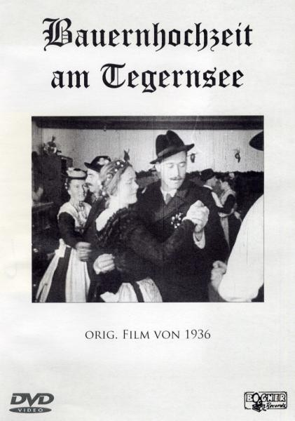 Orig.Film von 1936