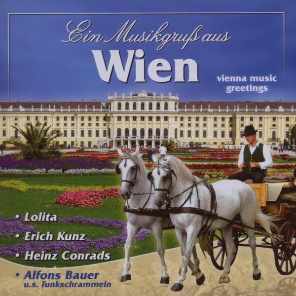 Ein Musikgruß aus Wien,Folge 1