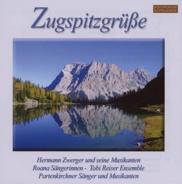 Zugspitzgr