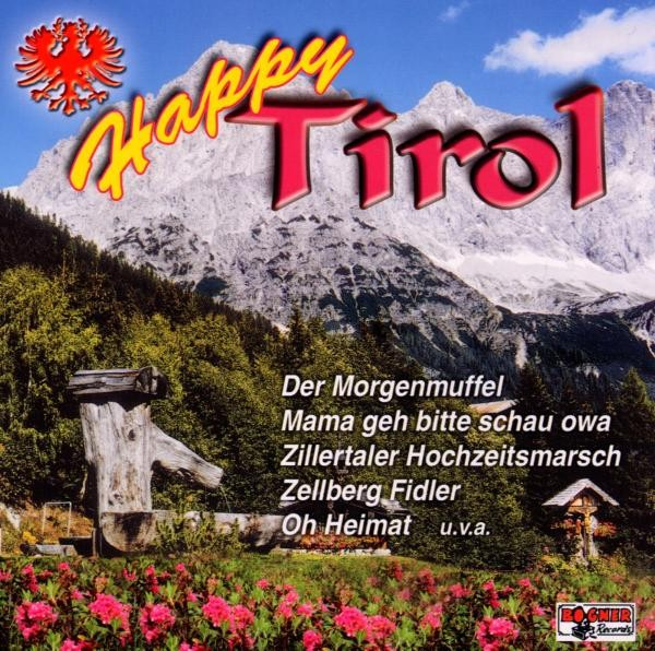 Happy Tirol