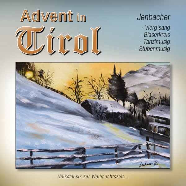 Advent in Tirol
