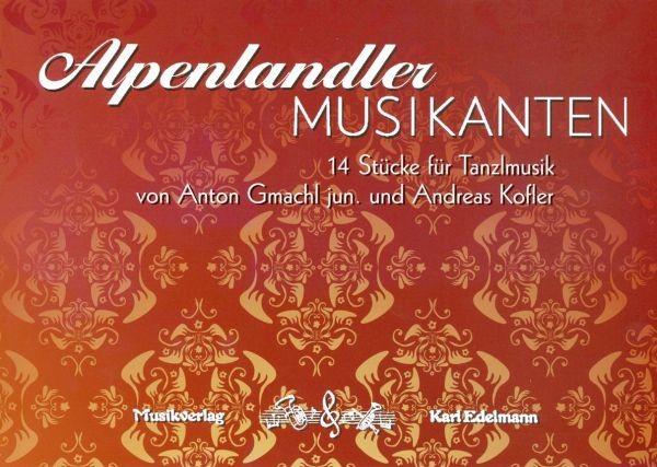 Alpenlandler Musikanten