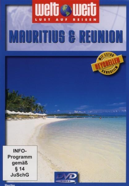 Mauritius & Reunion (Bonus Seychellen)