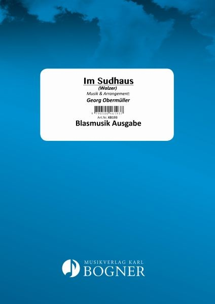 Im Sudhaus (Walzer)