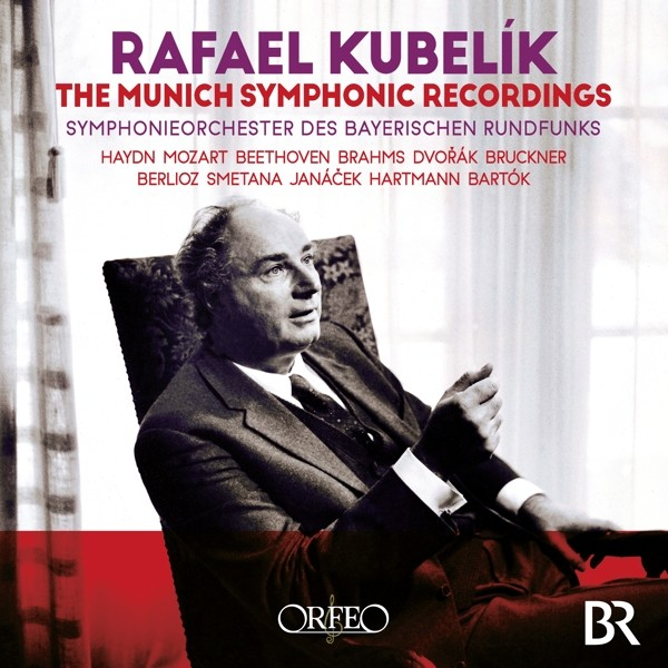 The Munich Symphonic Recordings