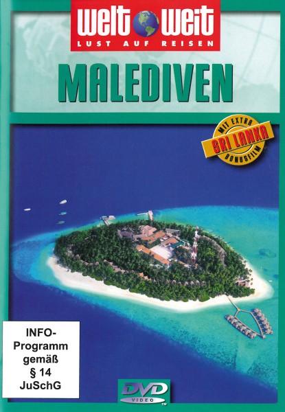 Malediven (Bonus Sri Lanka) Neuverfilmung
