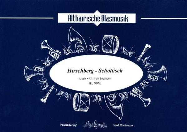 Hirschberg Schottisch