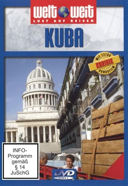 Kuba (Bonus Karibik)