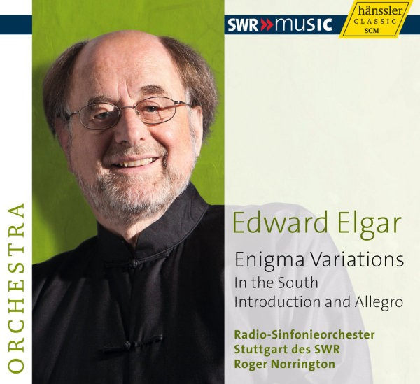 Elgar: Enigma-Variationen/In the South