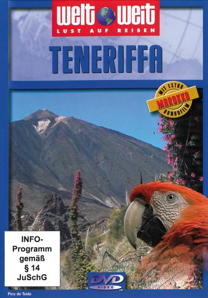 Teneriffa (Bonus Marokko) Neuverfilmung