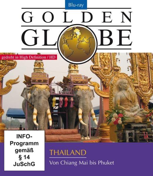 Thailand-Von Chiang Mai bis Phuket