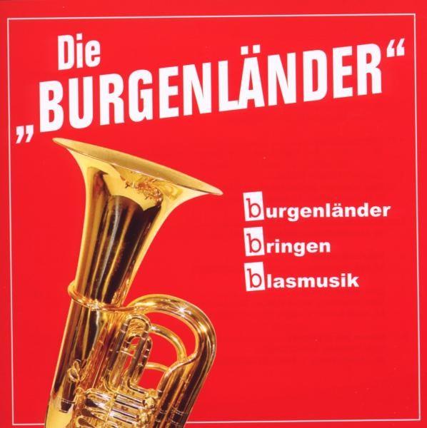 Burgenländer Bringen Blasmusik
