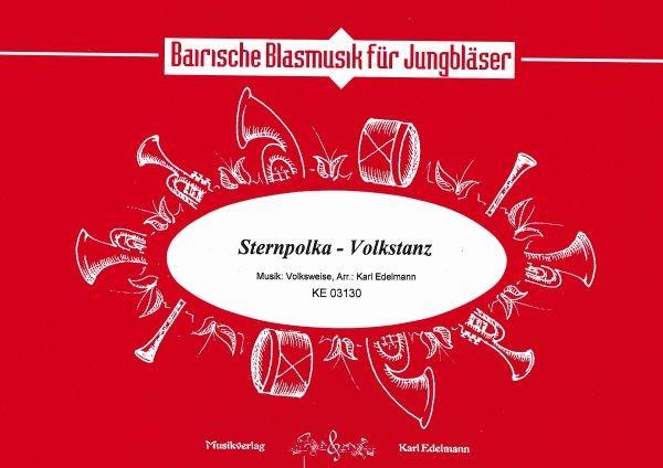 Sternpolka - Volkstanz