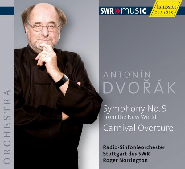 Dvorak: Sinfonie 9/Karneval-Ouvertüre