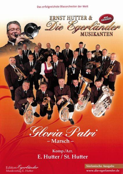 Gloria Patri-Marsch (sinfonisch)