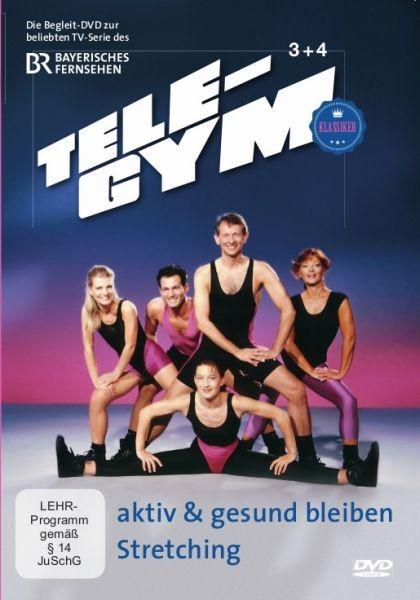 TELE-GYM 3+4