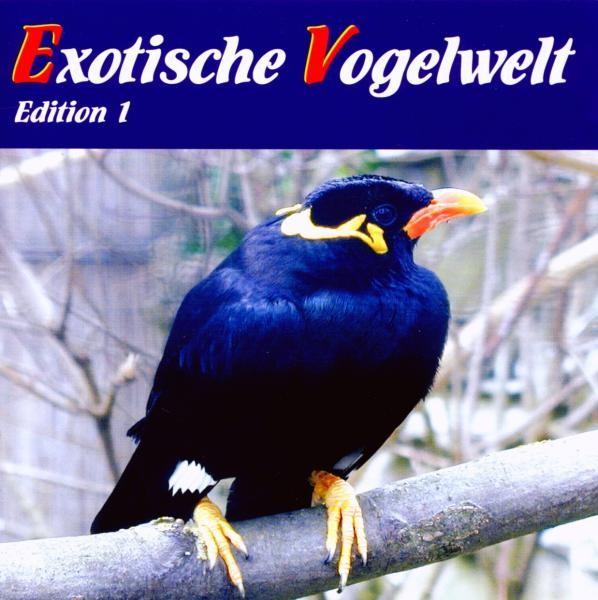 Exotische Vogelwelt Ed.1