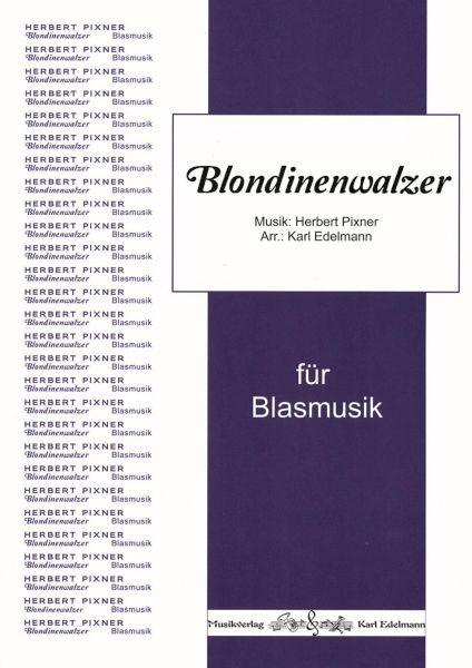 Blondinenwalzer